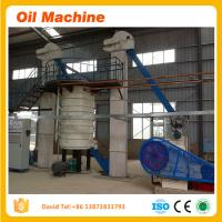 Buy cheap Modern sesame oil refinery plant edible oil plant turnkey project product