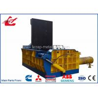Buy cheap Waste Steel Metal Baler Press Machine / Scrap Metal Processing Equipment from wholesalers