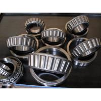 Buy cheap Transmission Shafts Steel  Single Row Bearing Tapered Roller Bearings product