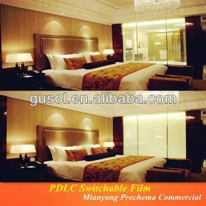 Buy cheap Vidro esperto do filme de PDLC product