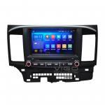 "8"" Android 4.4 Car Stereo GPS Navigation for Mitsubishi Lancer 2007"