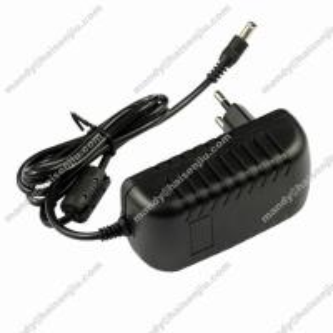 China CE certificate EU Wall Plug Adapter 24V 1500mA for LED lighting on sale