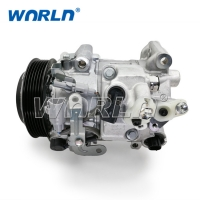 Buy cheap Toyota Camry Rav4 2.0 2.5 Car AC Compressor 447280-8321 from wholesalers