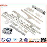 China Metal Parts Processing Services Cutting Tool Blades for Paper Machines' Knives on sale
