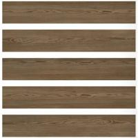 Buy cheap Acid - Resistant Wood Effect Porcelain Outdoor Tiles 11mm Thickness product