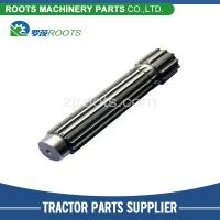 China very popular with competitive price MTZ transmission gear for tractor spare parts on sale