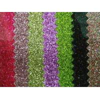 Buy cheap Best-seller PVC glitter leather( S9002A) product