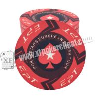 Buy cheap Stainless Steel Gambling Chips With Mini Camera For PK S7 Poker Analyzer Device product