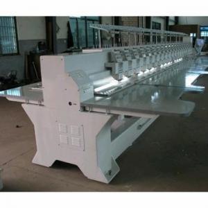 Buy cheap Machine plate de la broderie 912 product