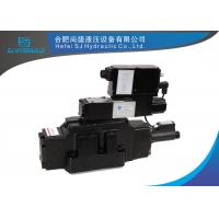 Buy cheap Hydraulic Pump Pressure Relief Valve, Proportional Flow Control Valve product