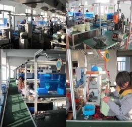 Taizhou Dengshang Mechanical & Electrical Co., Ltd