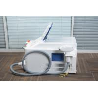 Buy cheap 808nm-810nm Multifunction Beauty Equipment / Diode Laser Hair Removal Machine product