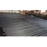Buy cheap API 5L A106 GR.B ERW / LSAW / SSAW Sch 40 Carbon Steel Seamless Steel Pipe product