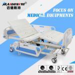 Buy cheap 5つの機能家の看護250KG積載量のための電気病院用ベッド product