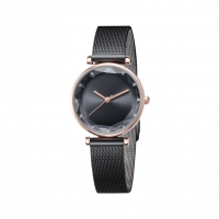 Buy cheap 316L Stainless Steel Custom Design Watches Waterproof For Women Young from wholesalers