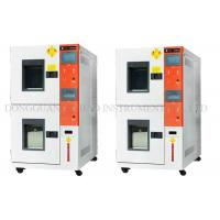 Buy cheap Climatic Temperature Environmental Test Chamber For Testing Material Dry Resistance product