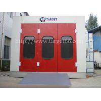 Quality Best selling auto spray booth / car spray booth with CE   TG-60C for sale