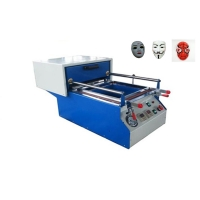 Buy cheap Cheapest price Vaccum Forming Machine export quality for Halloween Mask product
