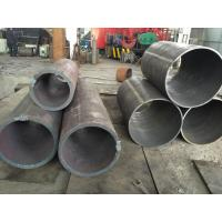 Buy cheap 202 304 306 410 Stainless Steel Coil Hydraulic Cylinder Tube Polish , Mirror Finish product
