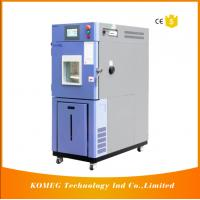 China Weather Resistance High And Low Temperature Test Chamber / Environmental Test Chamber wholesale