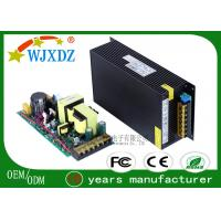 Buy cheap High Efficiency 40A 12 volt switching power supply Hotel Lighting Built in EMI Filter product