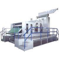 Buy cheap Industrial Nonwoven / Cotton Carding Machine product