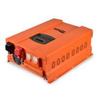 Buy cheap Pure Sine Wave Inverter Charger Hanker Power Star Series 1KW - 12KW product