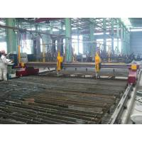 Buy cheap High Speed CNC Flame Plasma Cutting Machine product