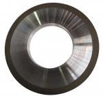 Buy cheap Hole 305mm Diamond Grit Grinding Wheel , Vitrified Diamond Grinding Wheels product