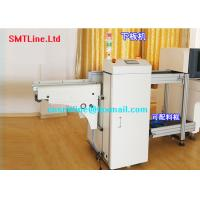 Buy cheap PLC Control SMT Line Machine NG OK Unloader With Light Touch Button Switch from wholesalers