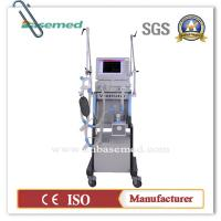 Buy cheap Manufacturer direct best selling Surgical equipment ICU ventilator with medical air compressor product