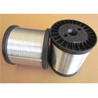 Buy cheap Wire Type Precipitation Hardening Stainless Steel With Excellent Corrosion Resistance 0.01-15mm Dia product