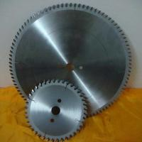 Buy cheap wood saw blade aluminum and plastic pipe cutting carbide tipped cutter product