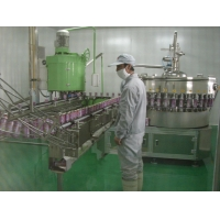 Buy cheap Multi Function 2 In 1 350ml Beverage Can Filling Machine product