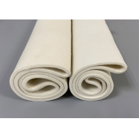 Quality Width 1200mm Food Grade Endless Wool Felt For Bakeries for sale