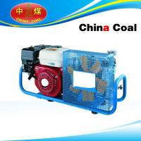 Buy cheap MCH-6 High Pressure Breathing Air Compressor product