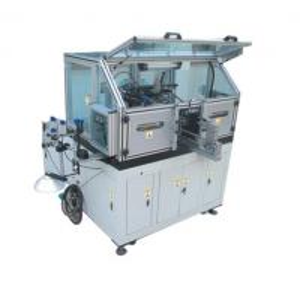 Buy cheap Máquina del bobinado del inducido de ND-LAW-5B product