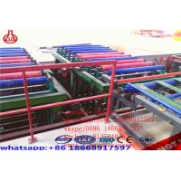 Buy cheap Precast Concrete Mgo Wall Panel Making Machine High Efficiency And Low Noise product