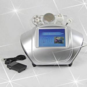 Buy cheap Machine ultrasonique de cavitation de Cavi Lipo de lipolyse product