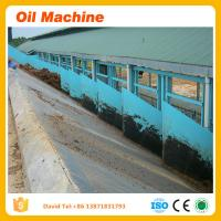 Buy cheap Palm kernel Oil Press Machine/Oil Refinery Plant processing machine with low price product