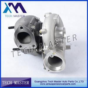 Buy cheap BMW M57N M57TU Engine Turbocharger GT2260V Turbo 742730-0001 742730-5015S product
