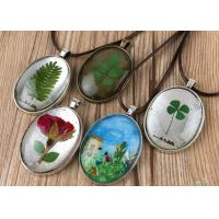 Buy cheap Home Decoration Small Pressed Flowers , Pressed Flower Gifts For Necklace Accessories product