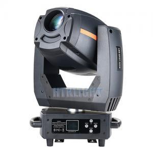 Buy cheap 300 Watt LED Spot Moving Head Light Dj Lighting Equipment 7500k-8500K Color Temperature product