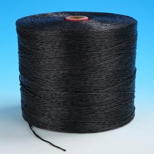 China Low Shrinkage Polypropylene Amouring Submarine Cable Yarn / PP Filler yarn wholesale