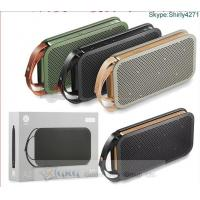 China A2 Bluetooth Speaker Wireless Speakers Bang & Olufsen (B&O) BeoPlay A2 Grey Portable Bluetooth Speaker on sale
