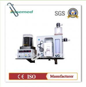 Quality CE macked best selling veterinary anaesthesia ventilator AV-6 from Manufacturer for sale