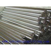 Buy cheap Hard Drawn Stainless Steel Wire Rod , Sus 430 Bright Stainless Steel Round Bar product