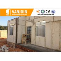 Buy cheap Exterior Insulated EPS Cement Sandwich Panel For Commercial Building Wall from wholesalers