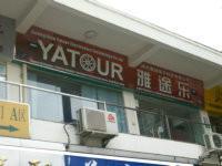 Guangzhou Yatour Electronics Technology Co.,Ltd.-YCARLINK