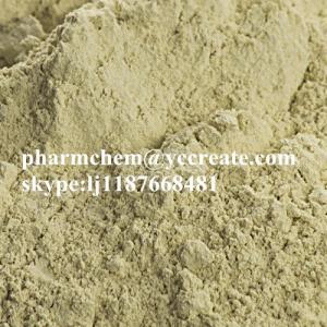Extrait naturel de Terrestris de Tribulus de CAS 90131-68-3 de saponines de Franosterols